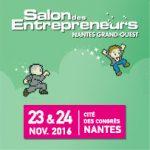 Salon des Entrepreneurs Nantes 2016