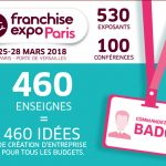 Franchise Expo 2018